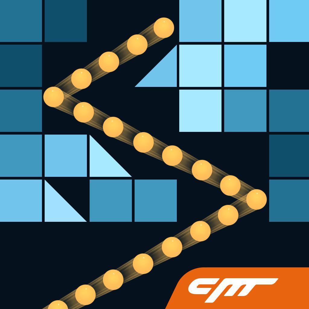 砖块消消消——超好玩的砖块游戏