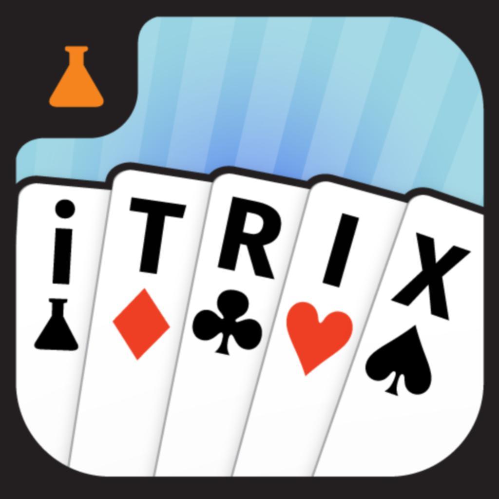 iTrix - The Trix Card Game