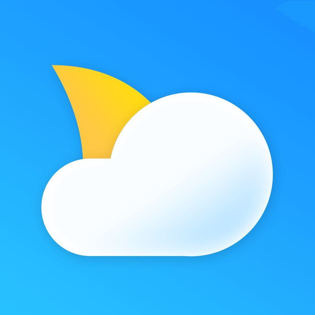 鲨鱼天气-震撼实景天气精准预报2小时降雨