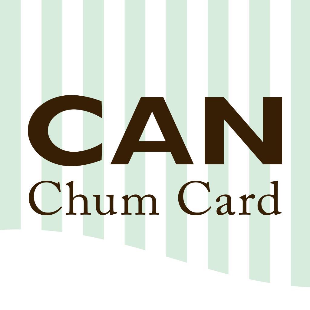 CAN Chum Card[キャンチャムカード]公式アプリ