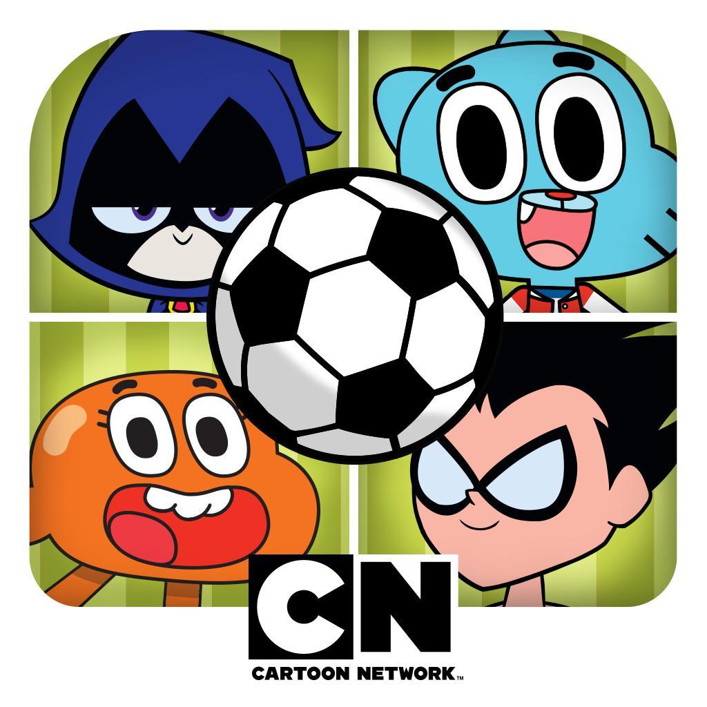 Toon Cup 2019 - Jeu de foot