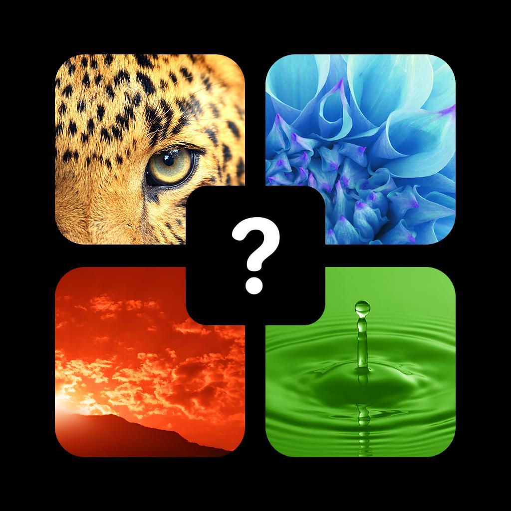 Pics Quiz Trivia - Fun Top Word Guess Games
