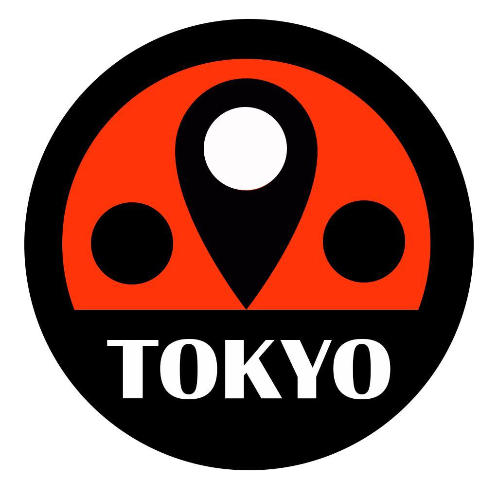 Tokyo travel guide with offline map and metro transit, BeetleTrip Tokyo Panduan perjalanan dan peta luar talian
