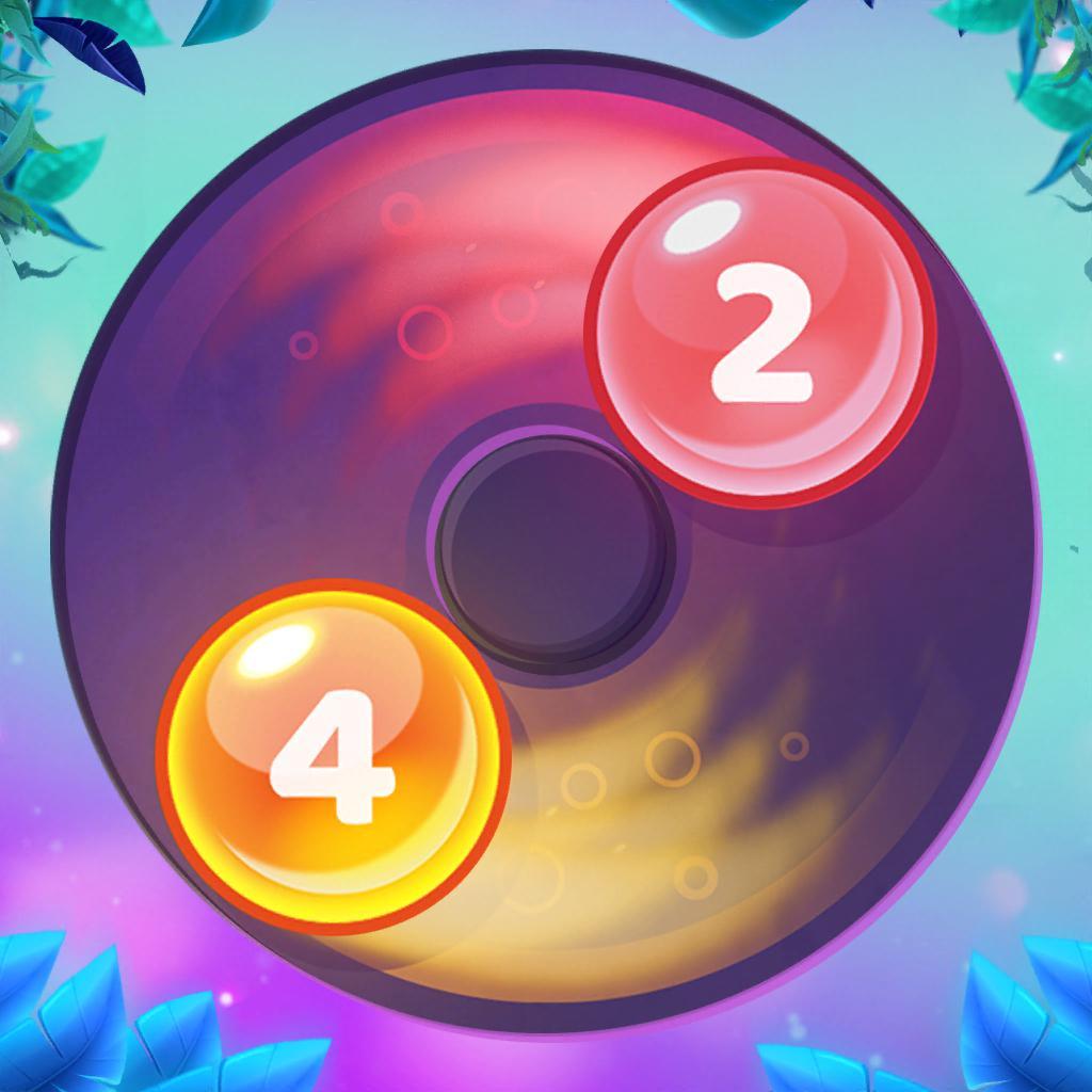 Laps Fuse: 数字解谜游戏