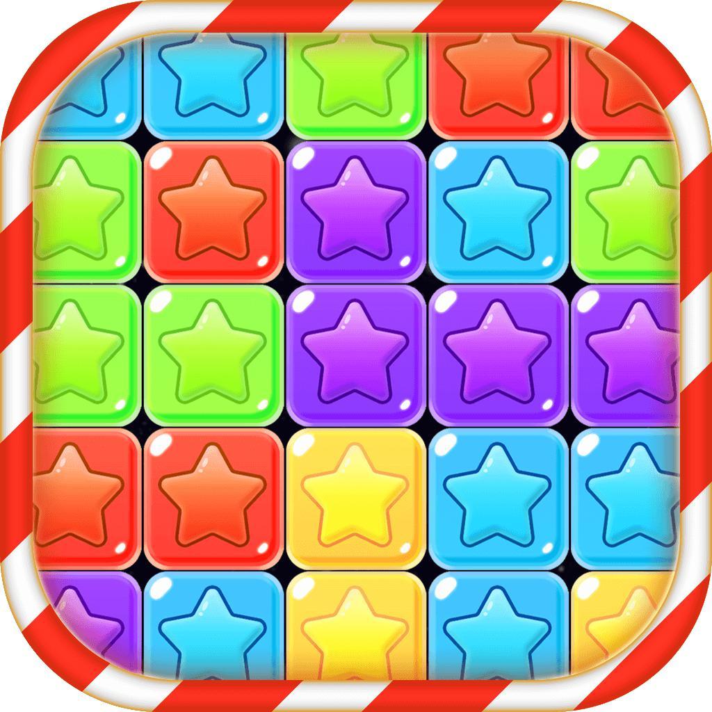 Star Crush - Pop Match 3 Games