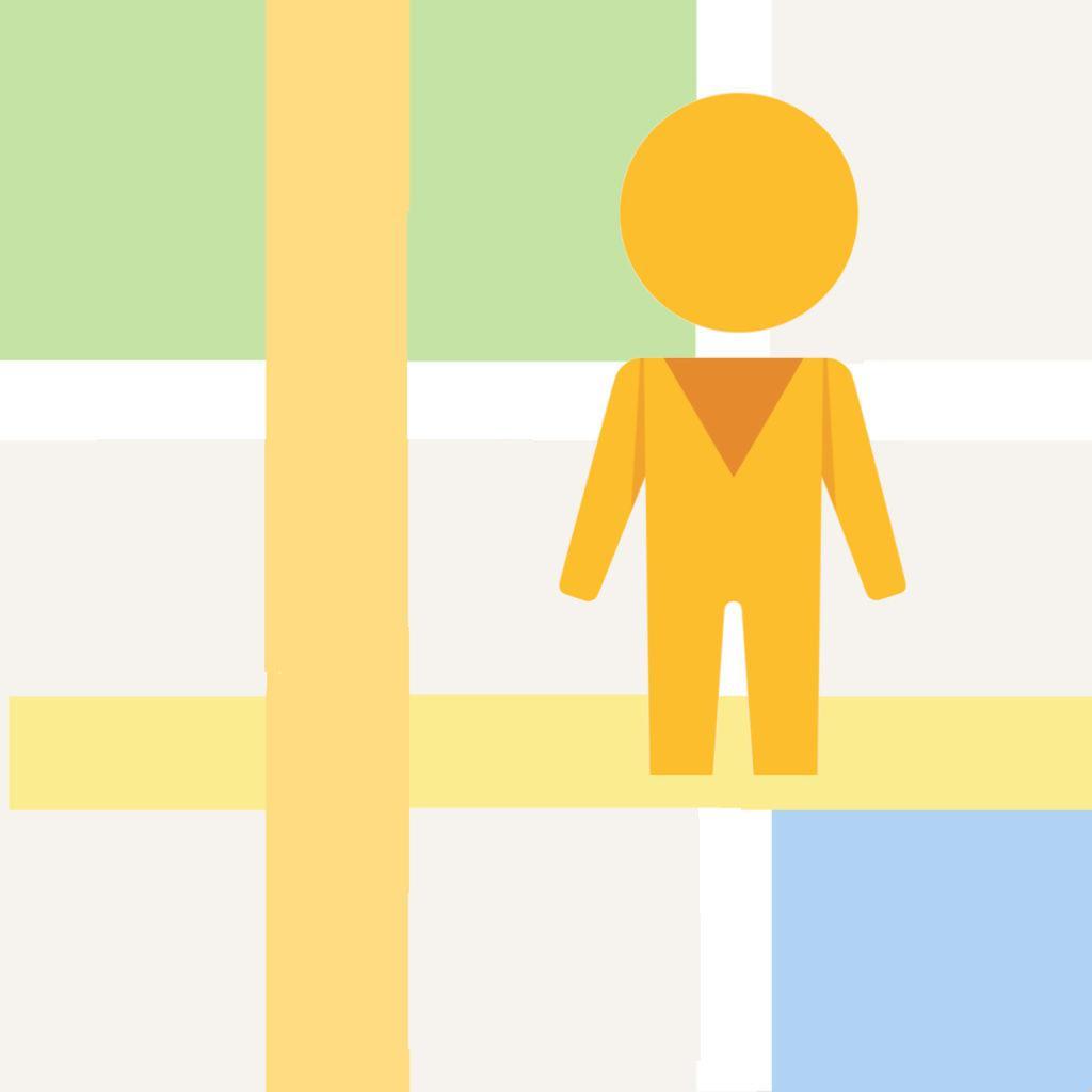 街景地图 - 全球高清街景地图导航
