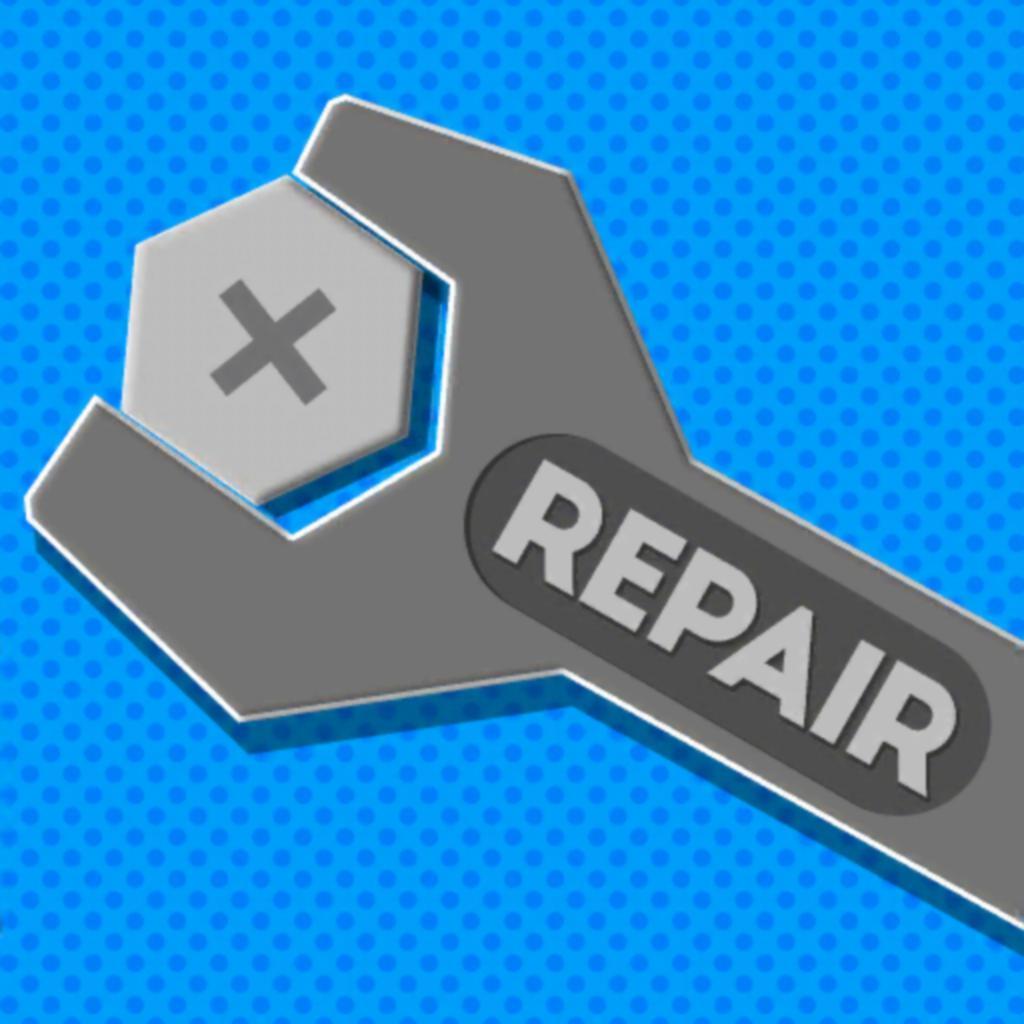 Repair - Fix Puzzle Game