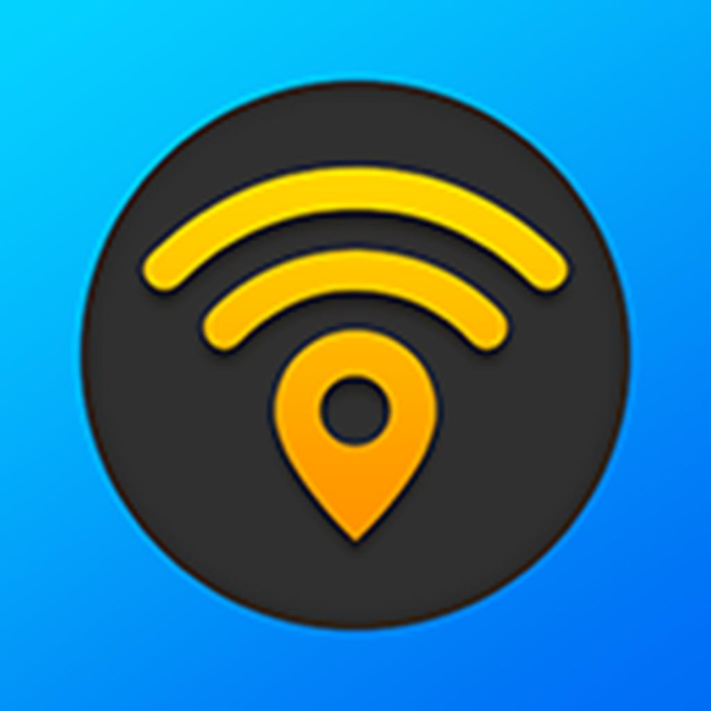 WiFi Map: Find Internet & VPN