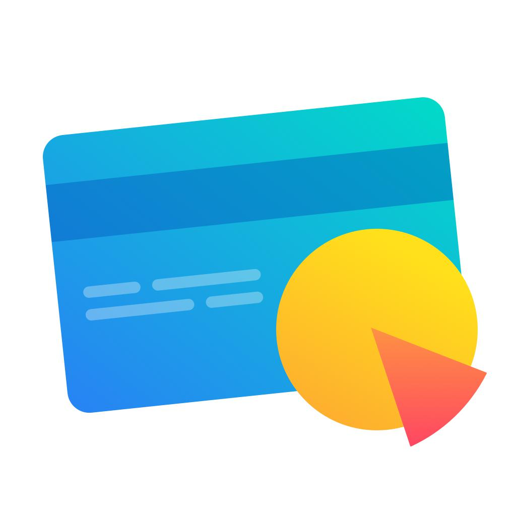 Credit Cards Manager: QR Code