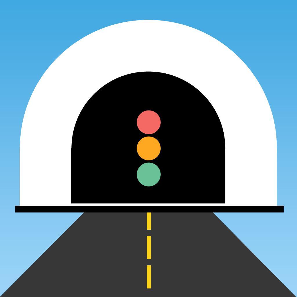 Stengt Tunnel - er veien åpen?