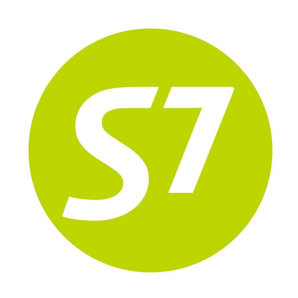 S7 Airlines: поиск авиабилетов