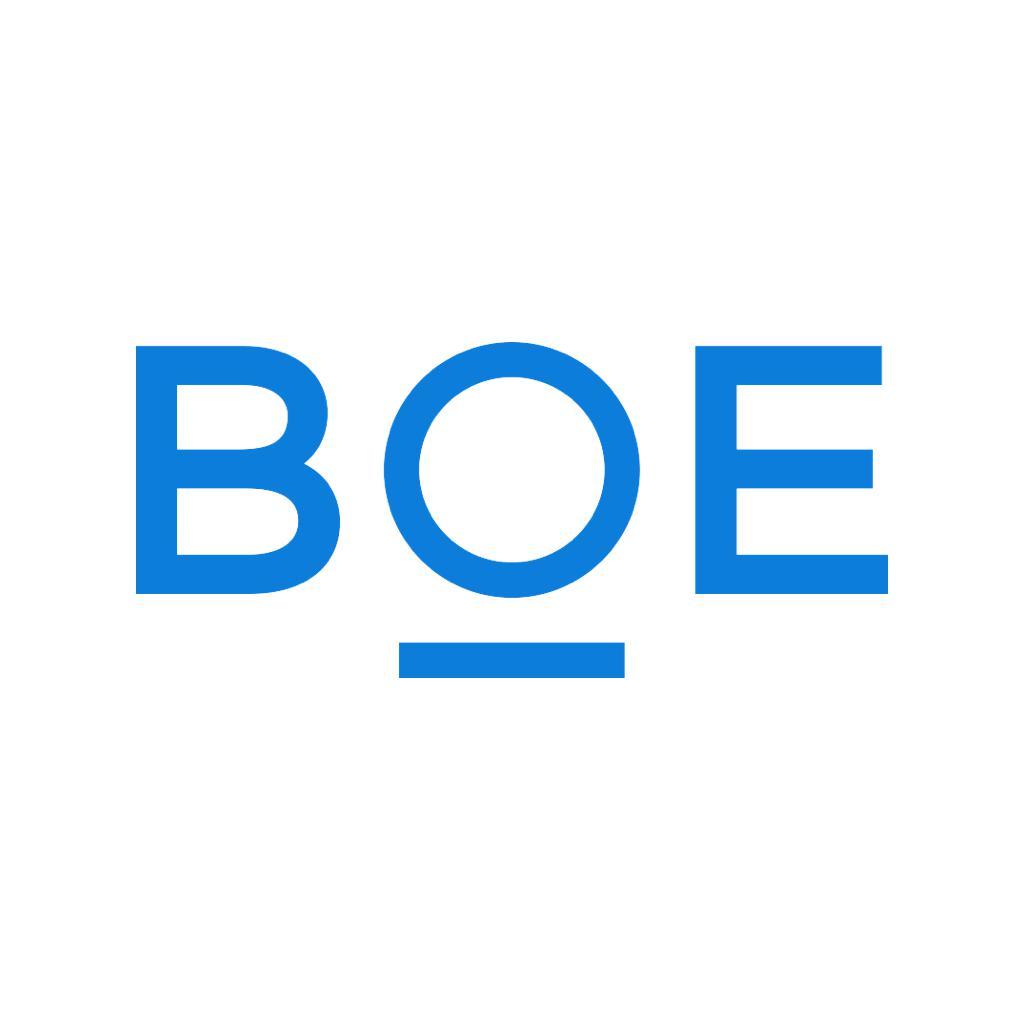 BOE移动健康-科技让健康触手可及