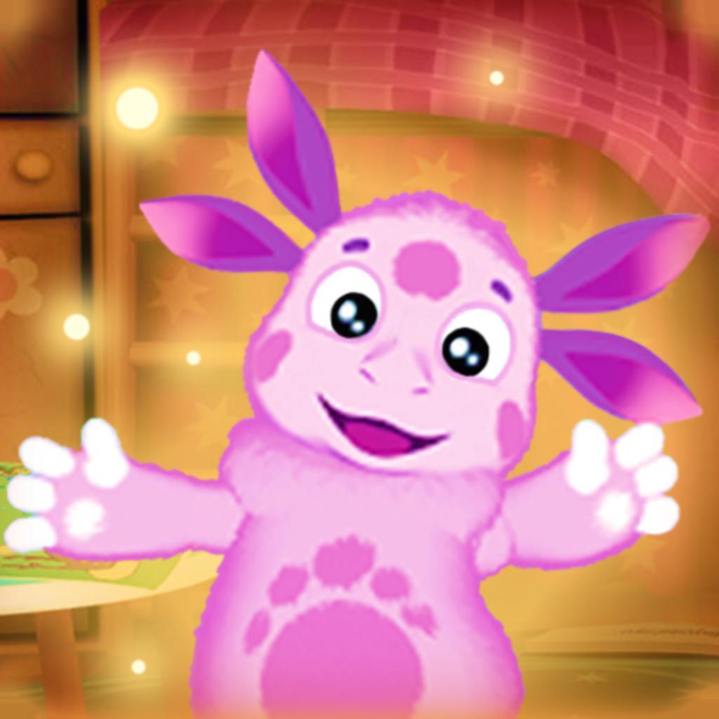 Moonzy: Mini games for kids