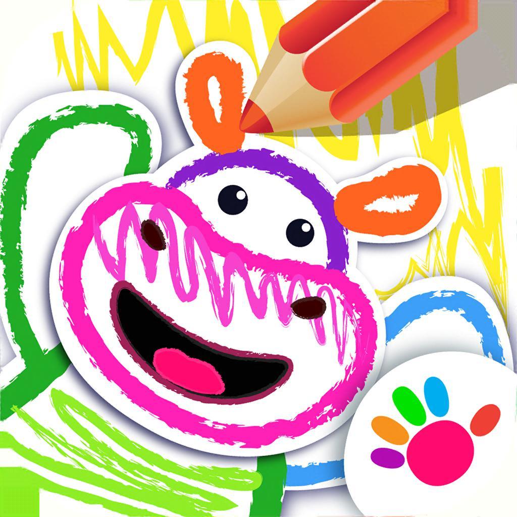 Drawing Educational Kids Games