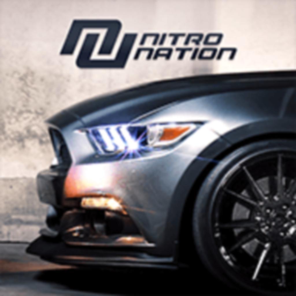 Nitro Nation Drag & Drift