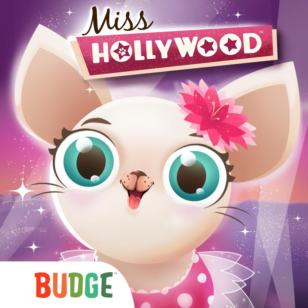 Miss Hollywood: Movie Star