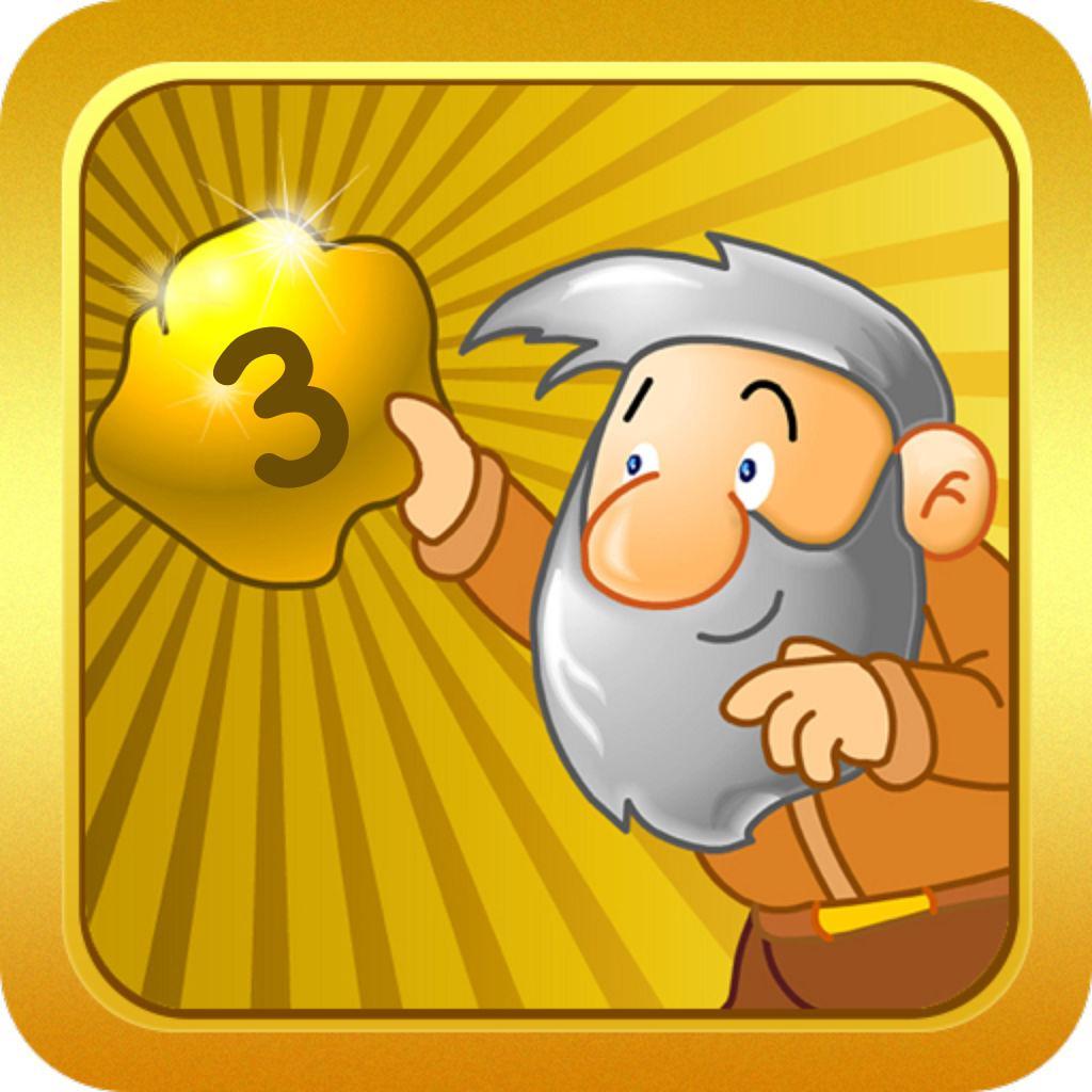 Đào vàng 3 - Game Cổ Điển
