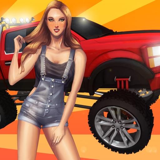 Fix My Truck: 4x4 Pickup!