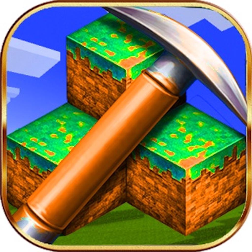 Block Sandbox World Construct