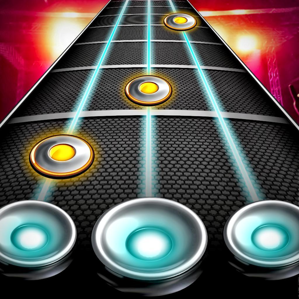 Rock Life - Guitar Band Revenge of Hero Rising Star