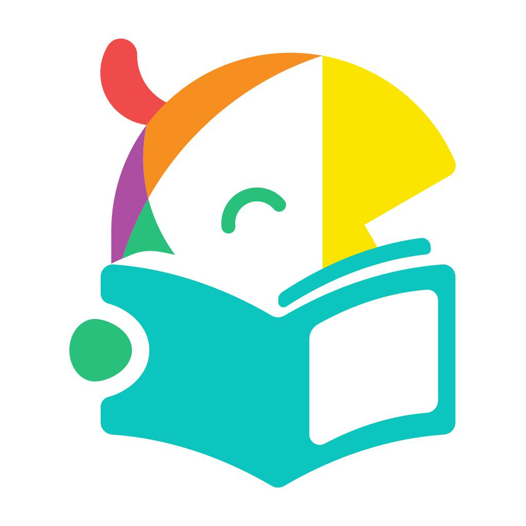 呱呱阅读-小学生英语单词绘本故事