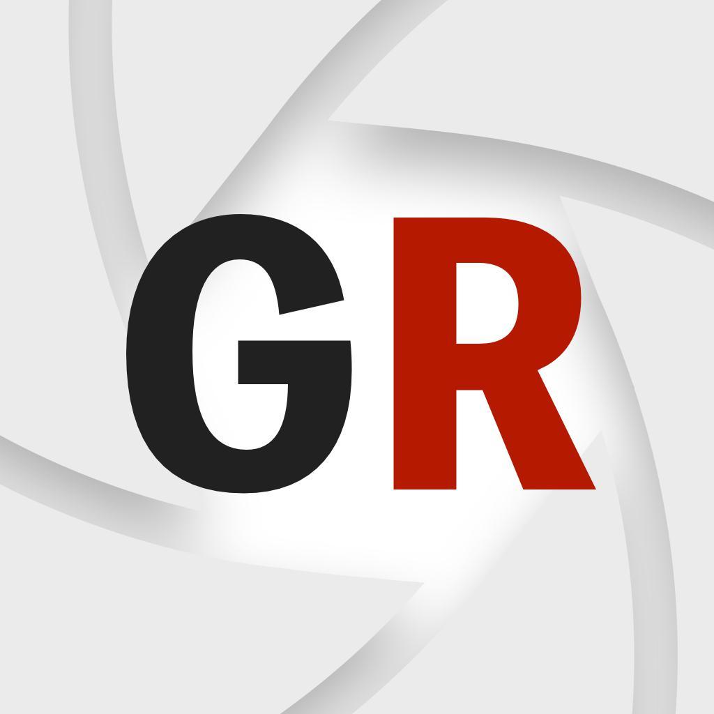 GR Lover - Ricoh GR Viewer