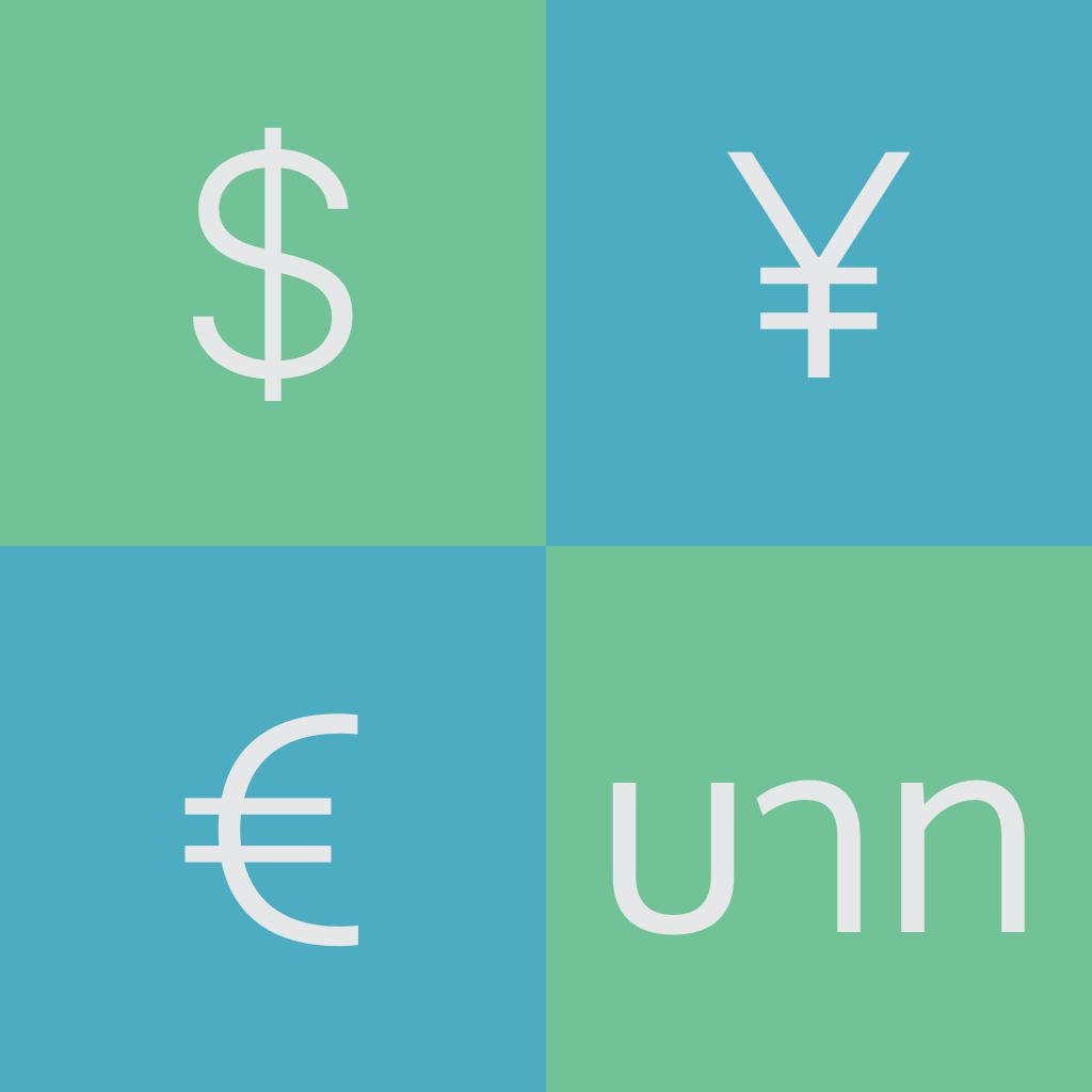 Exchange Rate อัตราแลกเปลี่ยน