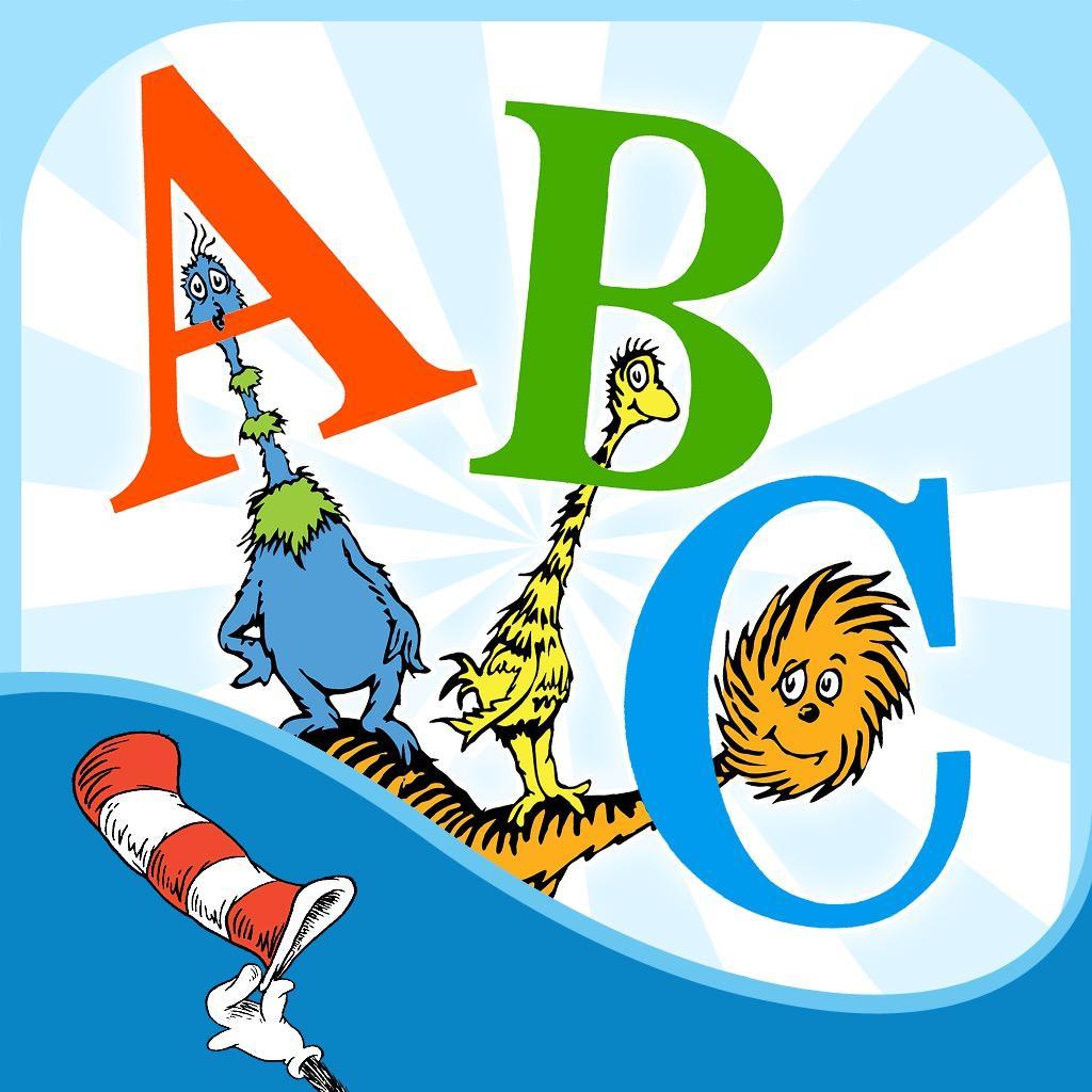 Dr. Seuss's ABC - Read & Learn