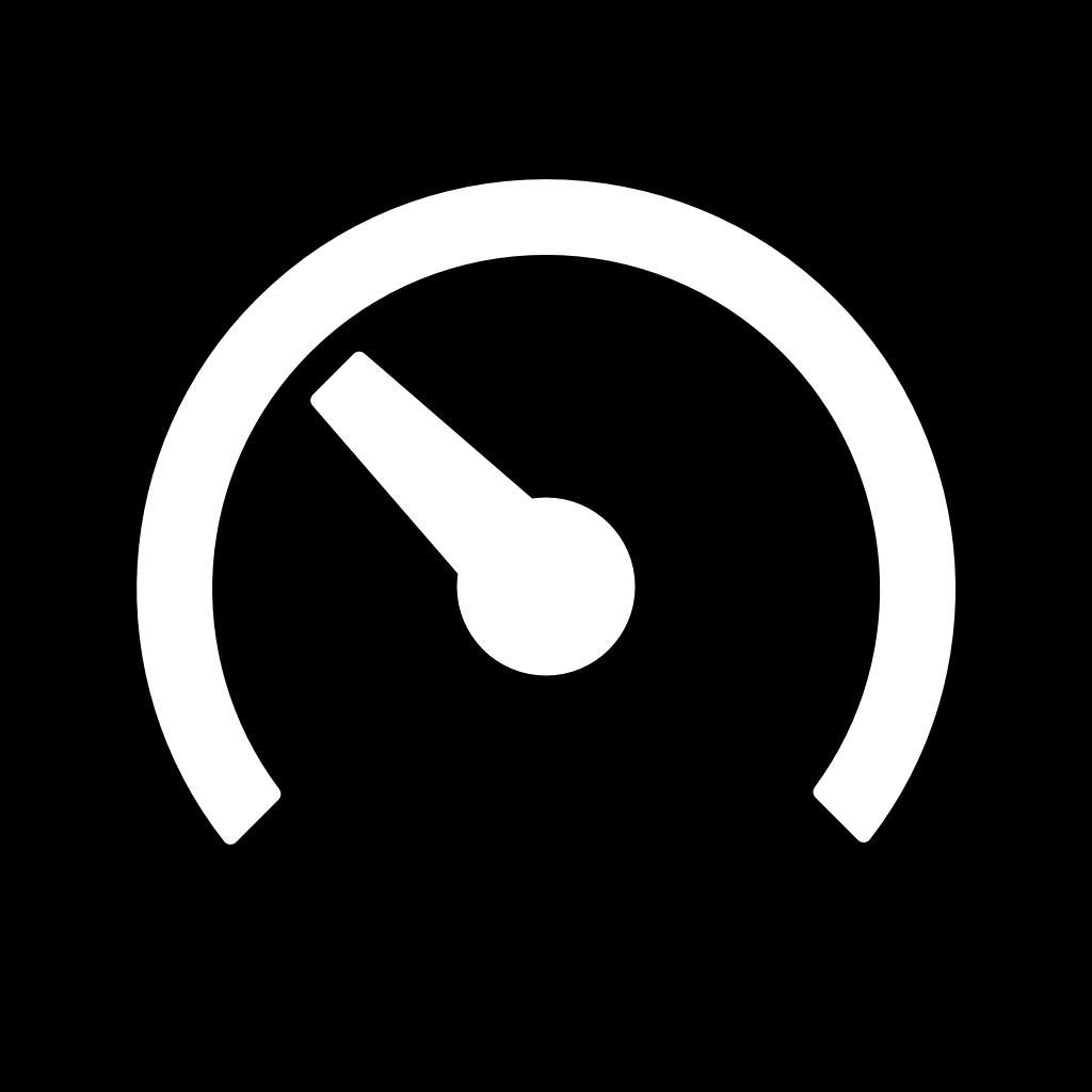 Speedometer Simple
