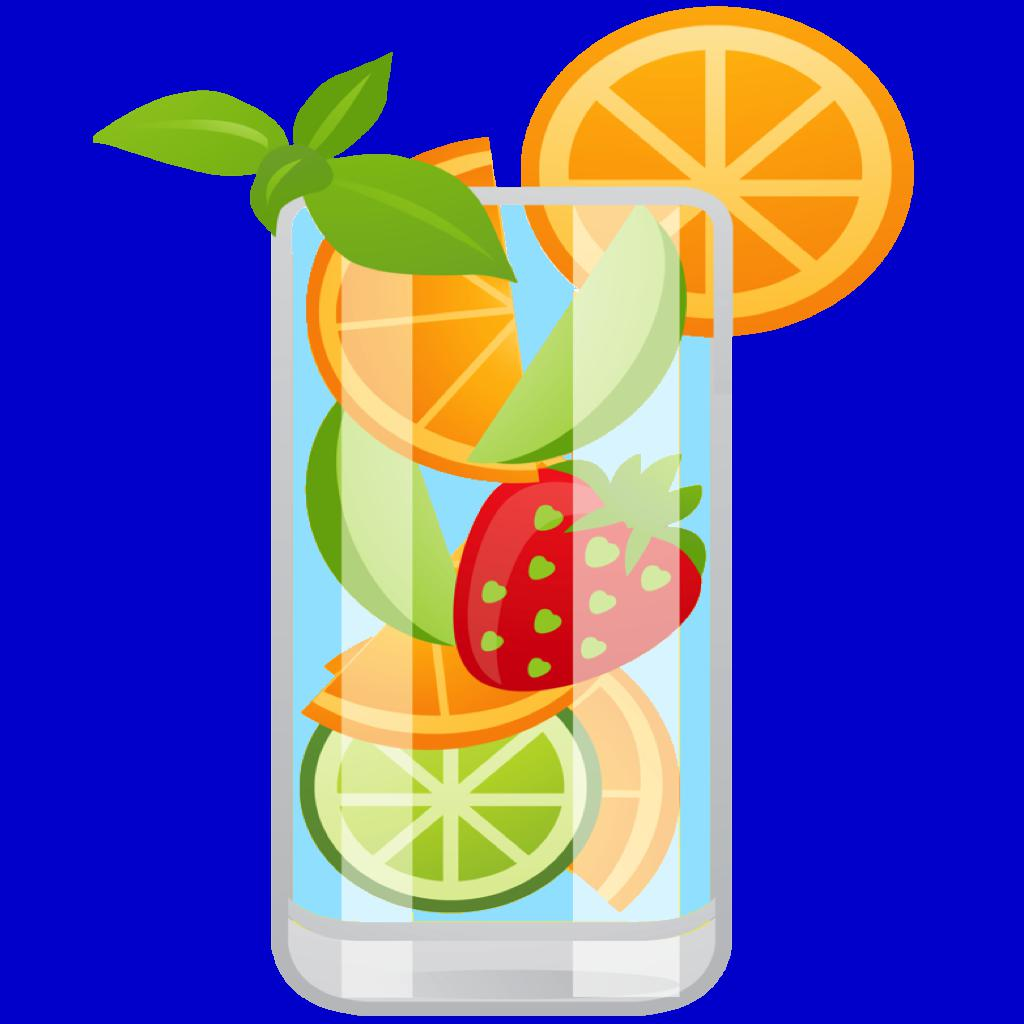 Infused Water - For Ultimate Detox and Weight Loss