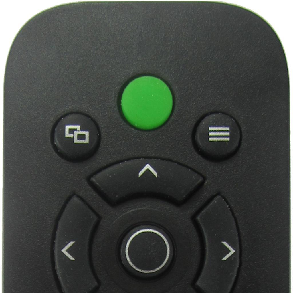 Remote control for Xbox