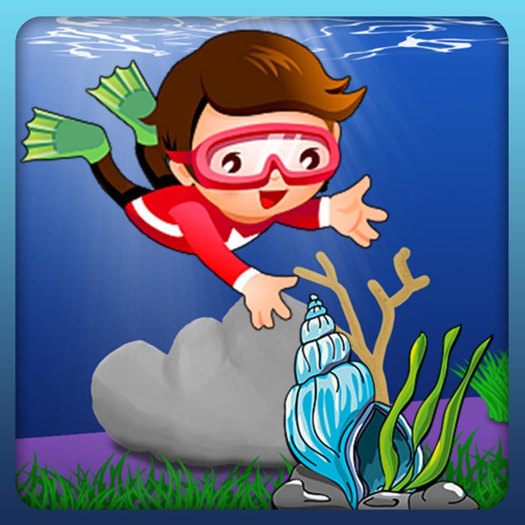 Anak  permainan: penangkapan ikan