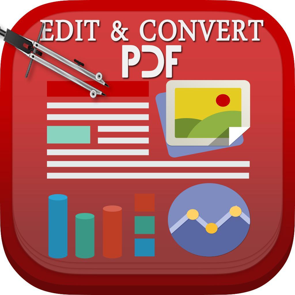Edit PDF & Convert Photos to PDF - Edit docs, images or sign documents for Dropbox