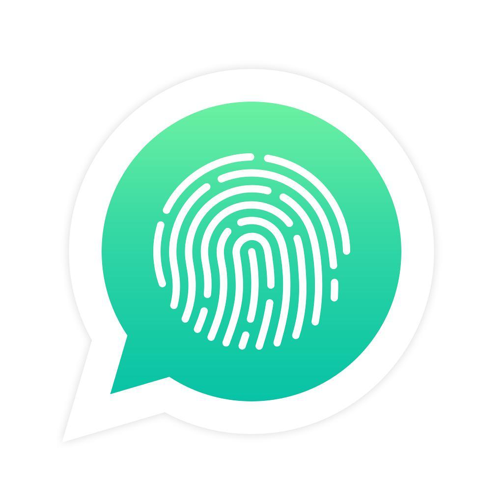 Fingerprint Message Lock