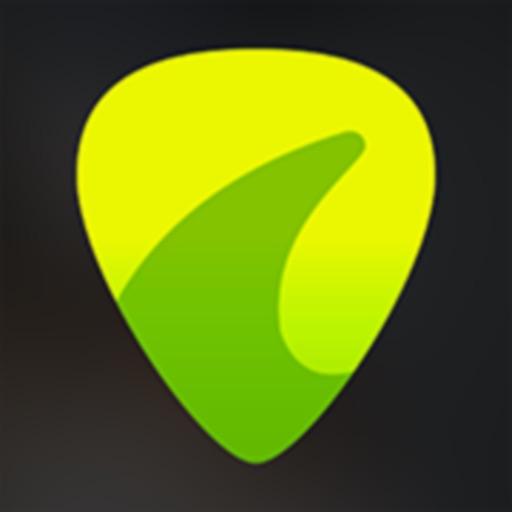 GuitarTuna: Guitar, Bass tuner