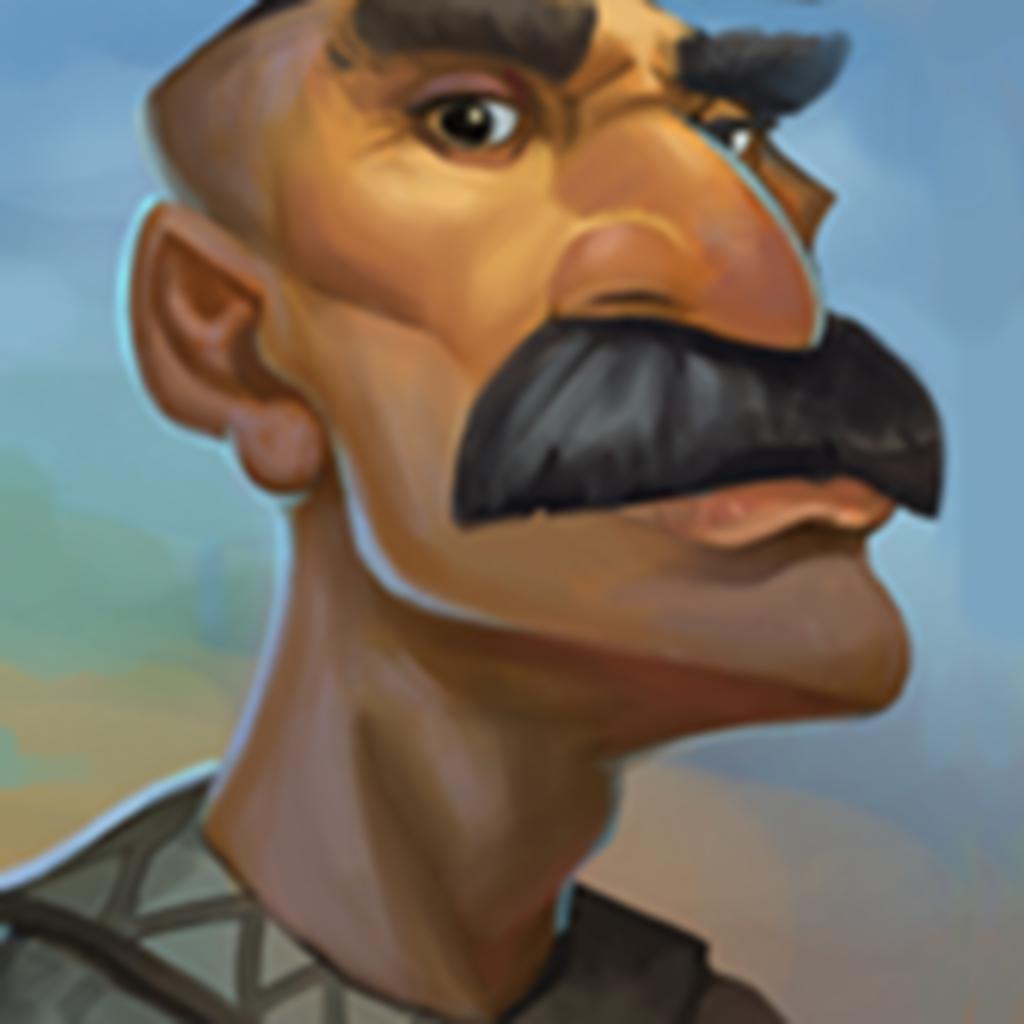 Dungeon Crusher: AFK Heroes